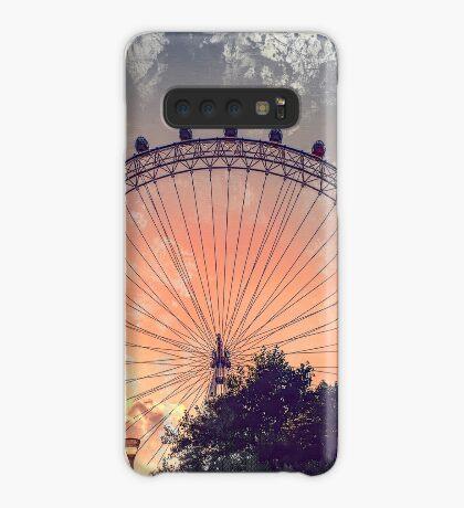 London city art 4 #london #city Case/Skin for Samsung Galaxy