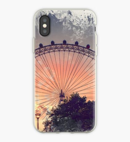 London city art 4 #london #city iPhone Case