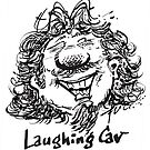 Haircut - Laughing Cavalier by Paulcartoons