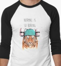 Swaggy Tiger T-Shirt