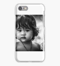 Children of Cambodia iPhone Case/Skin