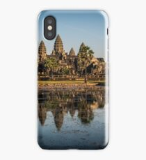 Angkor Wat Temple iPhone Case