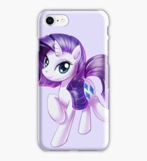 Rarity iPhone Case/Skin