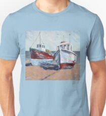 Companionship Unisex T-Shirt