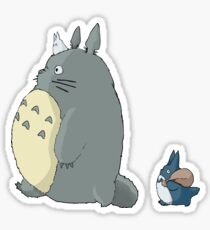 My Neighbour Totoro Sticker