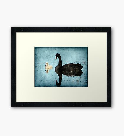 Guidance Framed Print