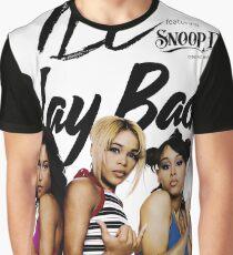 t l c Graphic T-Shirt