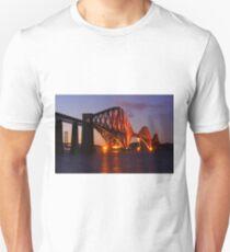 Floodlit Crossing Unisex T-Shirt