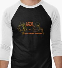 Live music - Mos Eisley Cantina Men's Baseball ¾ T-Shirt
