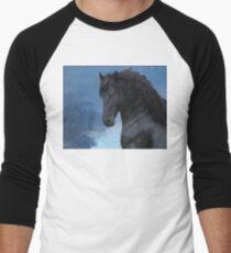 Friesian Stallion T-Shirt