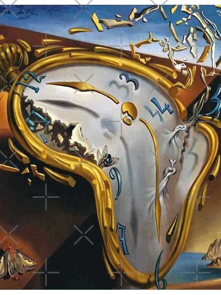 Salvador Dali by AmericanPoison