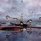 Water Splash Photography by funkyfacestudio