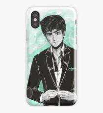 Inktober: Percy Jackson iPhone Case/Skin