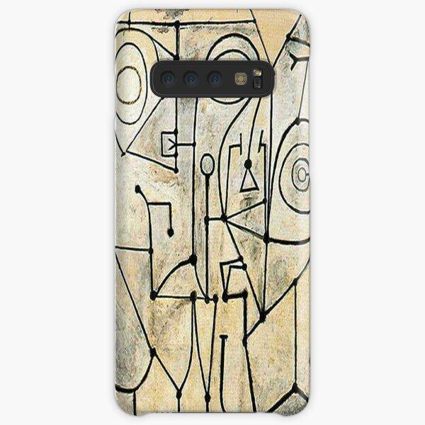 Pablo Picasso Samsung Galaxy Snap Case