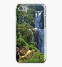 Ramboda Fall iPhone Case/Skin