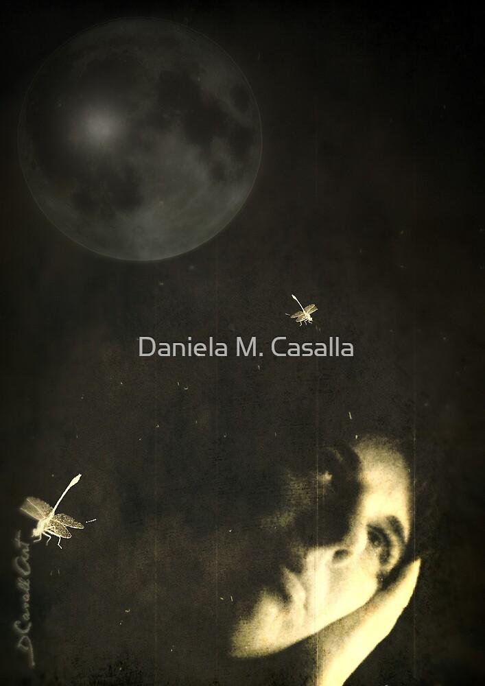 Alunada by Daniela M. Casalla