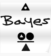 Bayes Poster