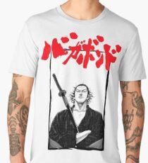 Vagabond: Miyamoto musashi Men's Premium T-Shirt
