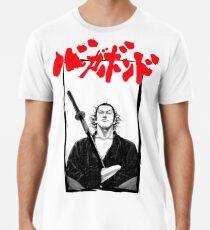 Vagabund: Miyamoto Musashi Premium T-Shirt