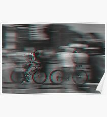 Cycling Race Poster