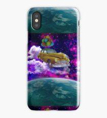 UpCar By: Thaygu99 iPhone Case/Skin