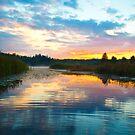 Morning Sky by Douglas Gaston IV