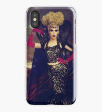 Queen Alaska Thunderfuck iPhone Case