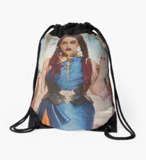 Queen Adore Delano Drawstring Bag