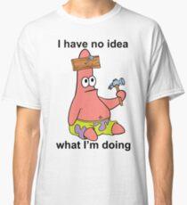 No Idea Patrick Classic T-Shirt