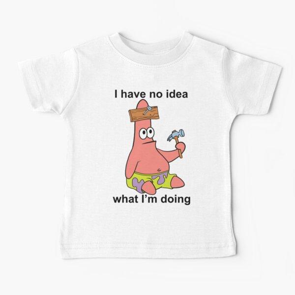 No Idea Patrick Baby T-Shirt