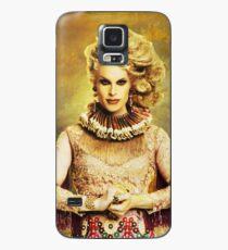 Queen Katya Zamolodchikova Case/Skin for Samsung Galaxy