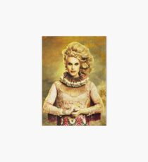 Queen Katya Zamolodchikova Art Board