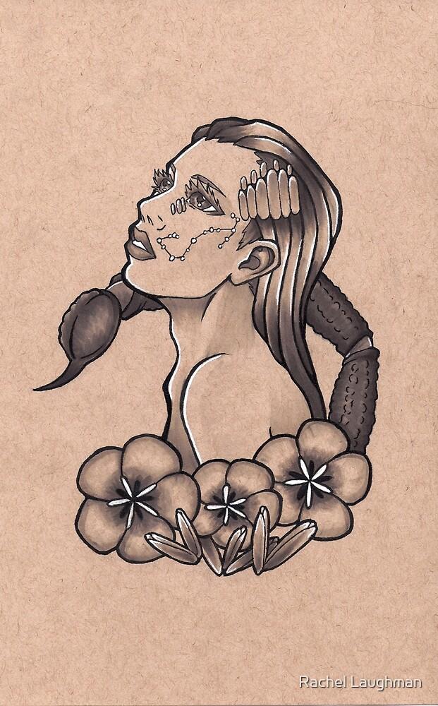 Scorpio by Rachel Laughman