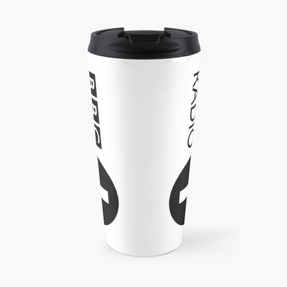 NDVH Radio 1 - 2000 Travel Mug