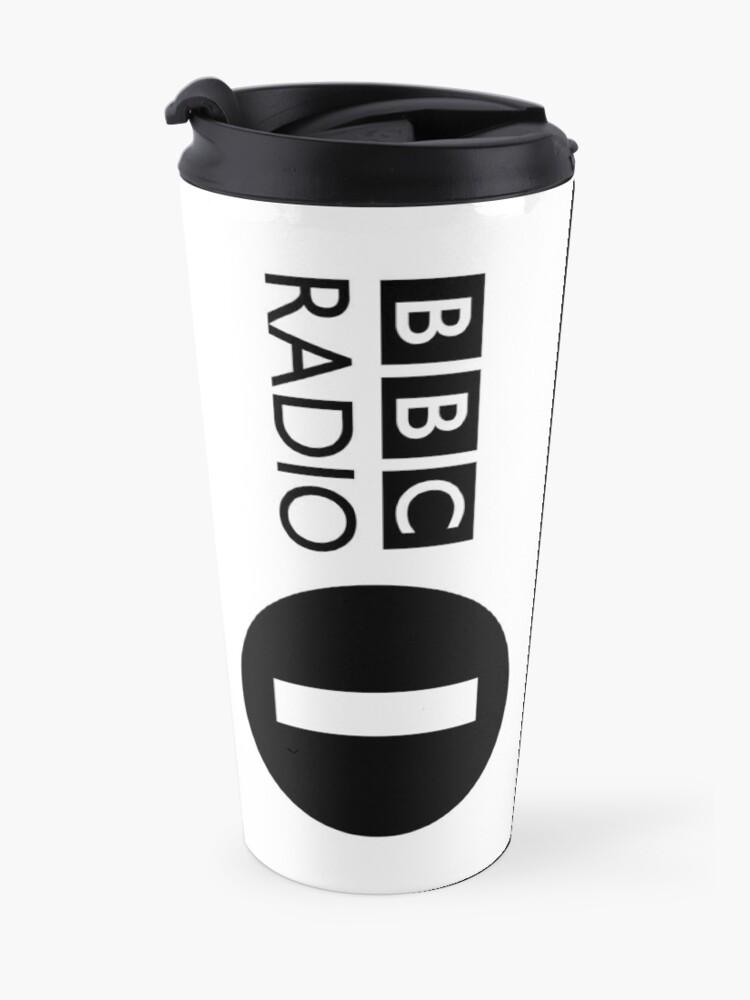 Alternate view of NDVH Radio 1 - 2000 Travel Mug