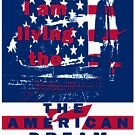 """American Dream continues by """" RiSH """""""