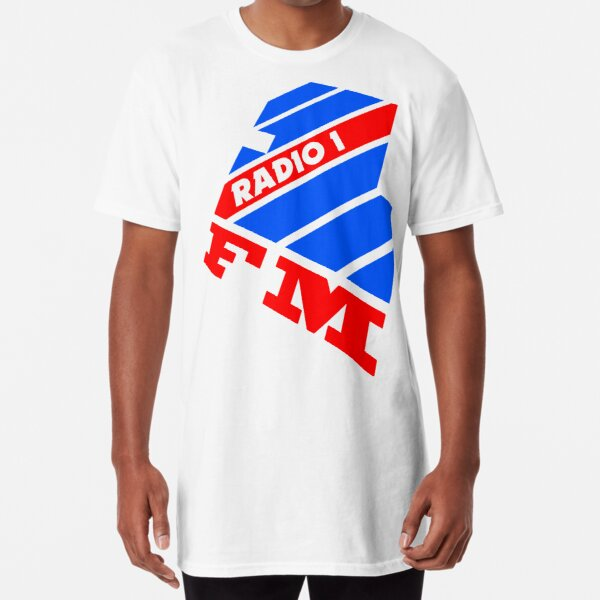 NDVH Radio 1 - 1988 Long T-Shirt