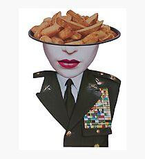 Army Photographic Print