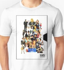 Stock Aitken Waterman - Cheer Up's Hits & Tricks T-Shirt