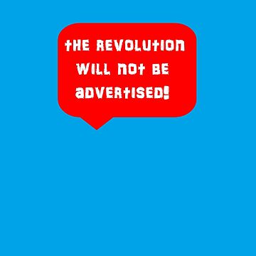 Revolution # 1.1 by UNWEARABLE