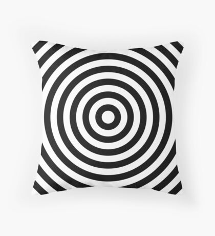 NDVH Circle Three Floor Pillow