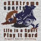 "Extreme Biking by "" RiSH """