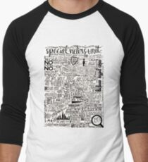 Law & Order - SVU Masterpiece T-Shirt