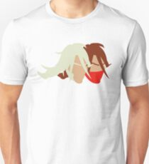 Young and old Zeku minimal T-Shirt