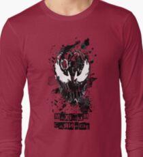 Maximum Carnage Long Sleeve T-Shirt