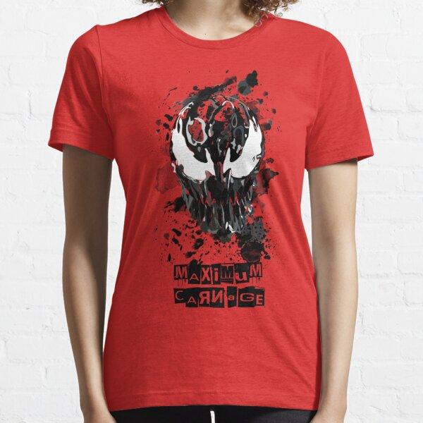Maximum Carnage Essential T-Shirt