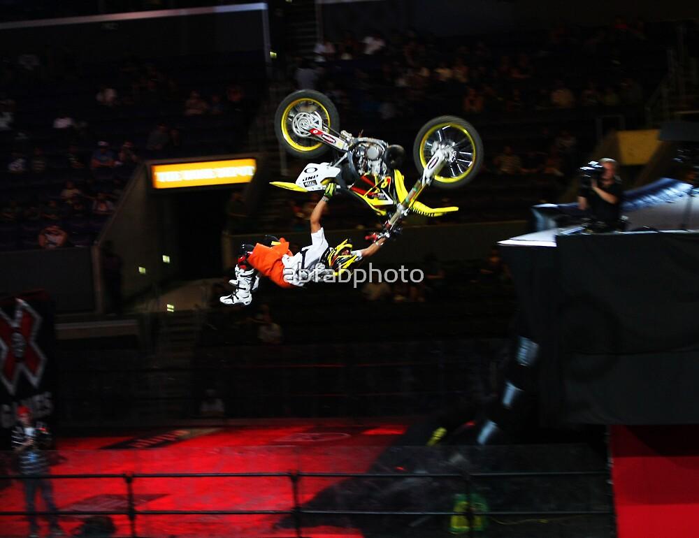 Motocross 2 by abfabphoto