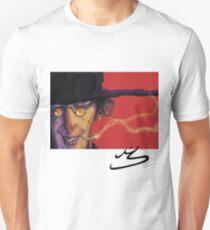 Griverick Signed T-Shirt