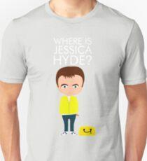 Arby Unisex T-Shirt