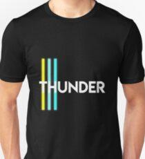 THUNDER - Imagine Dragons Unisex T-Shirt